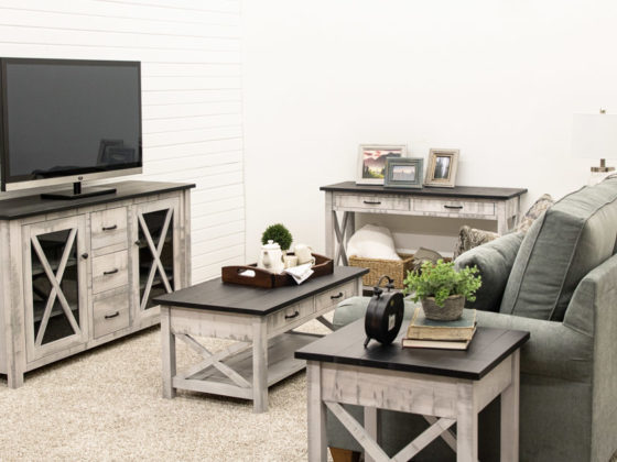 Cambria Living Room Collection