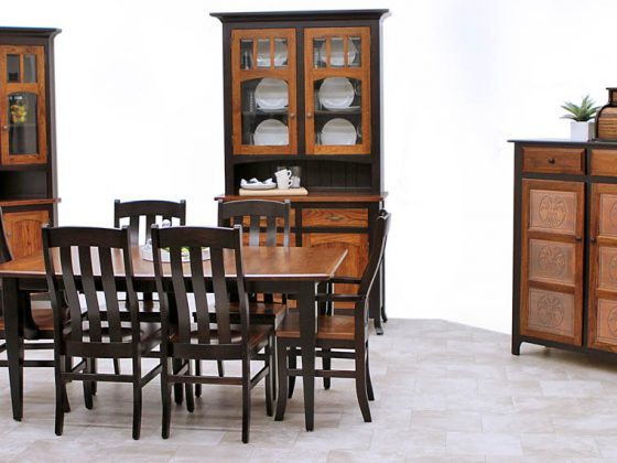 Classic Shaker Dining Set