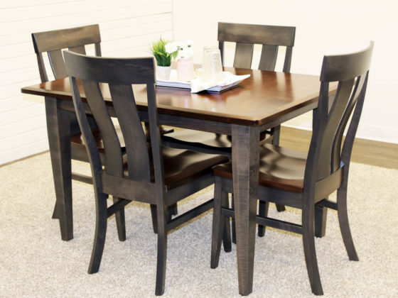 Chelsea Dining Set