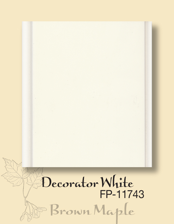 PAINT-Decorator White