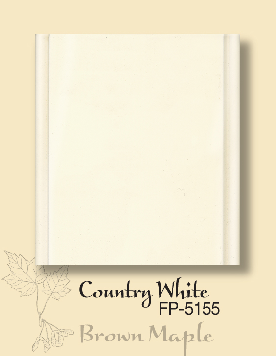 PAINT-Country White