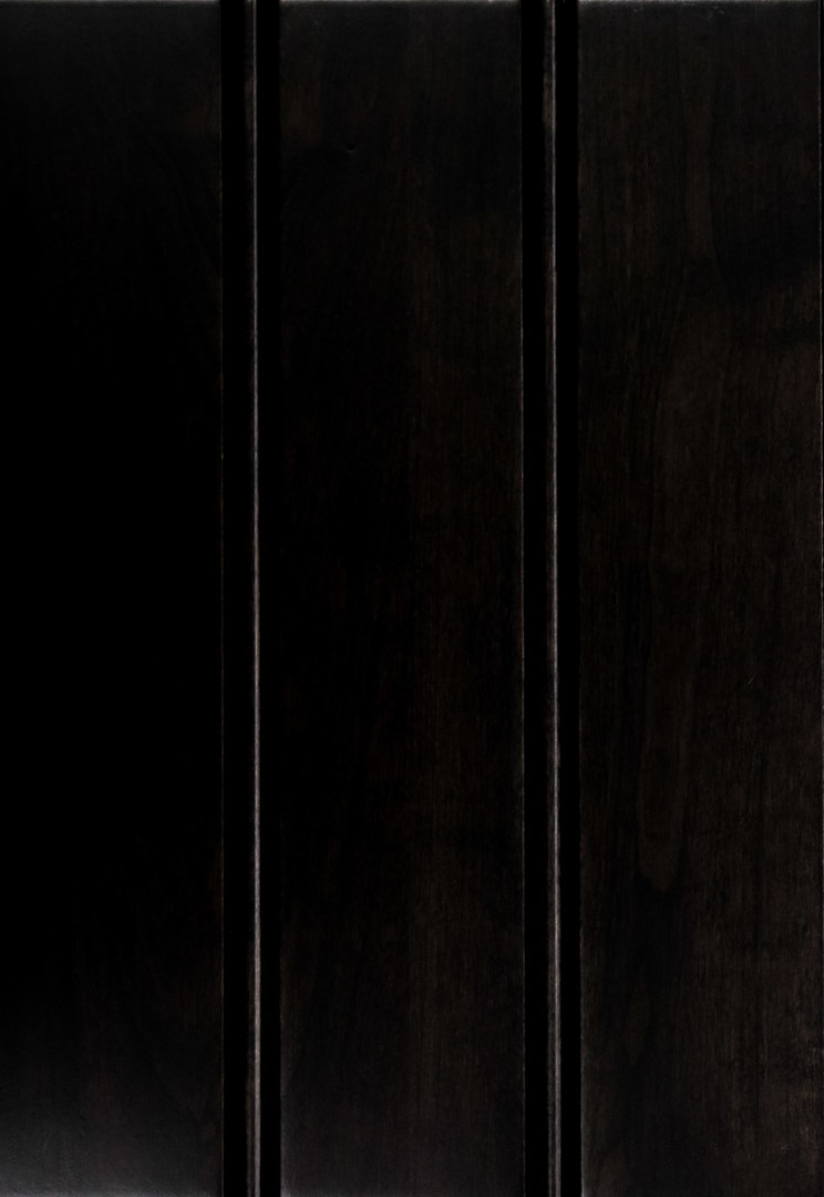Maple-Ebony
