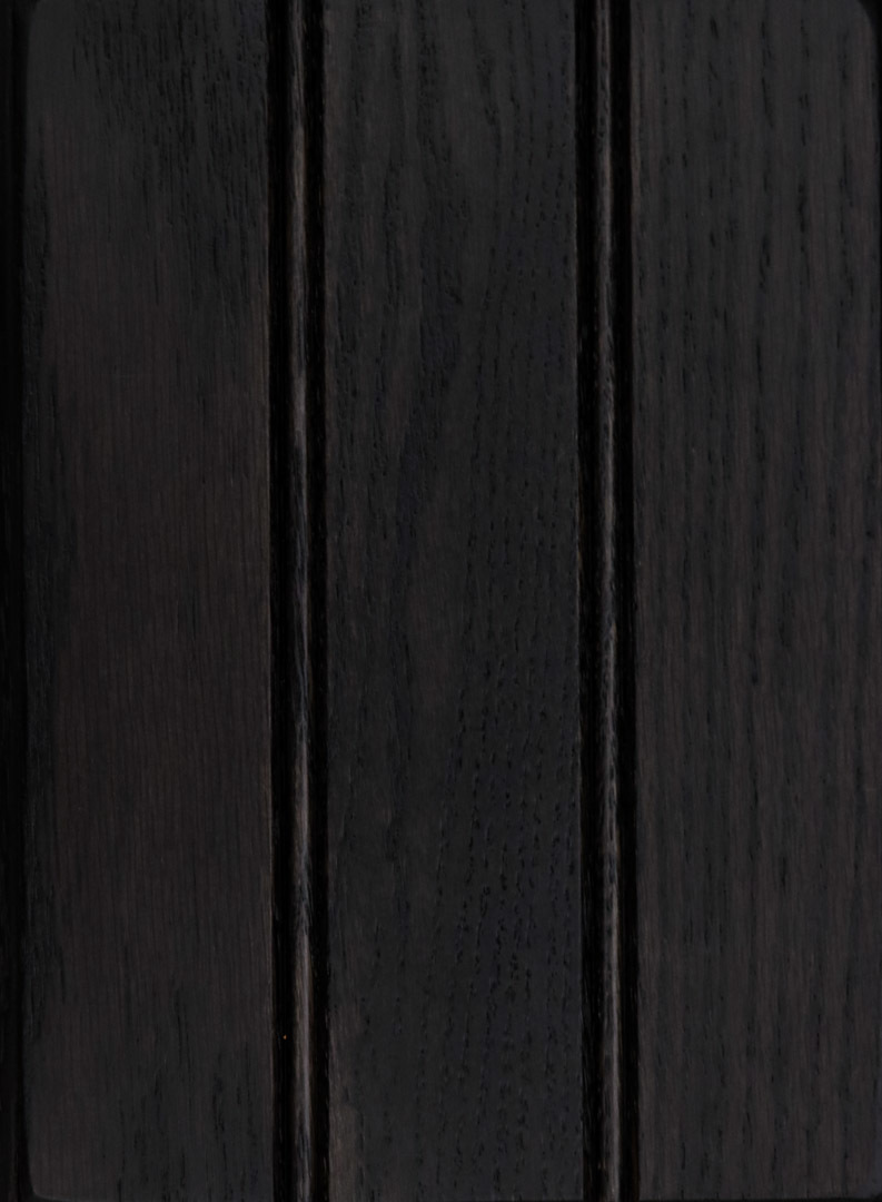 Oak-Ebony