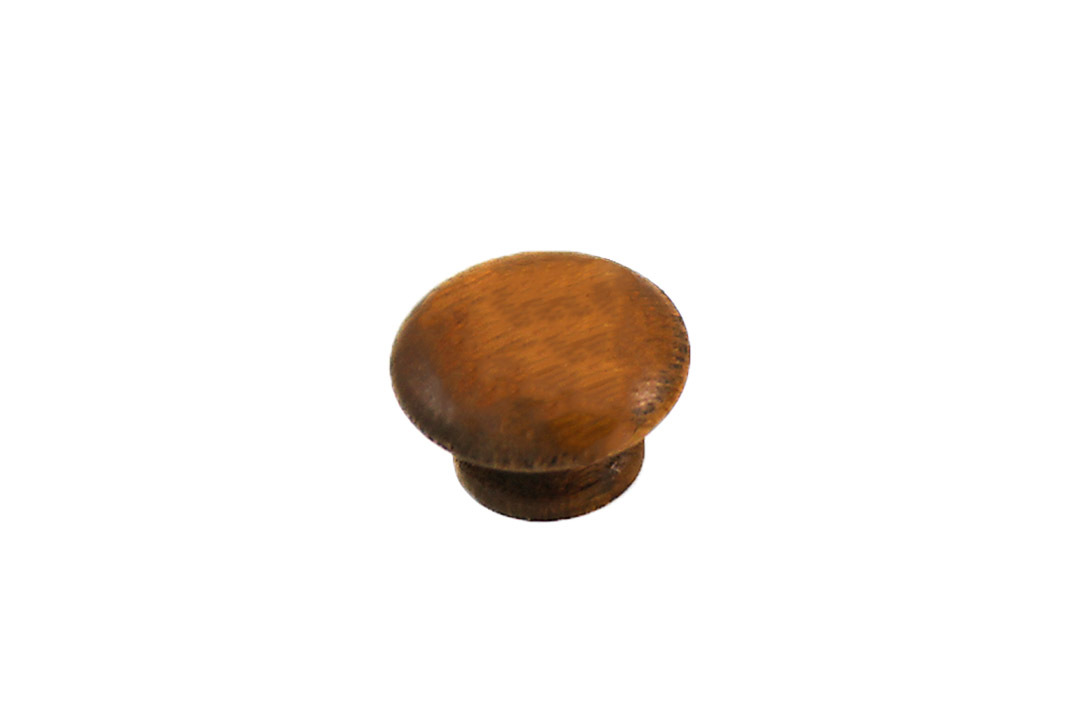 Wood Knob - Oak/Michael's Cherry