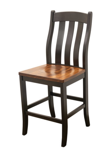 "24"" Fostoria Bar Chair"
