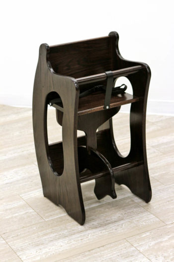 Ebony 3-in-1 Child's Chair