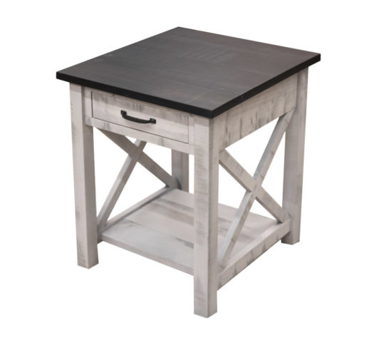 Cambria Large End Table