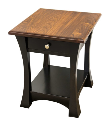 Brooklyn Open End Table
