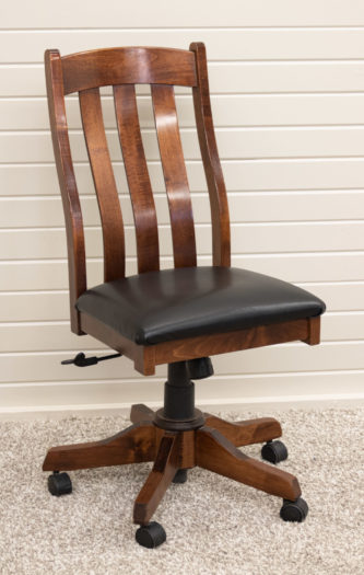Fostoria Desk Chair