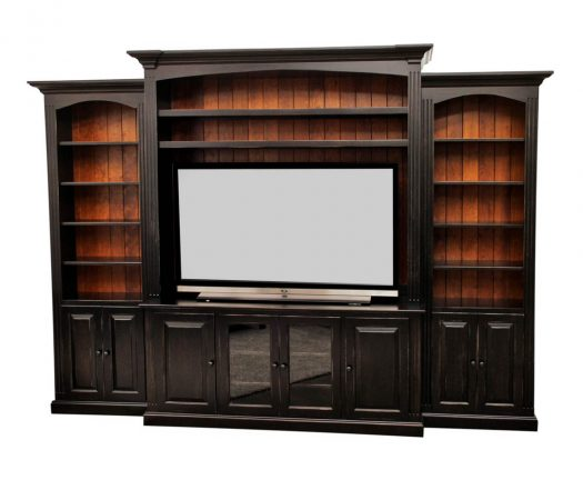Hampton Entertainment Center