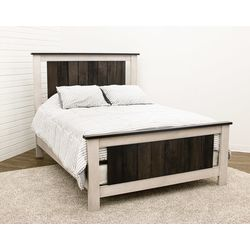 Cambria Valley Queen Bed