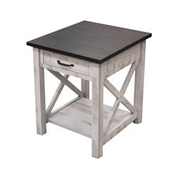 Cambria Large Open End Table
