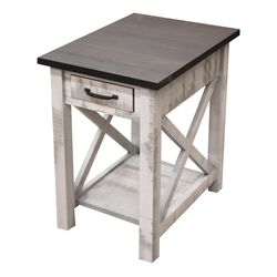 Cambria Small Open End Table