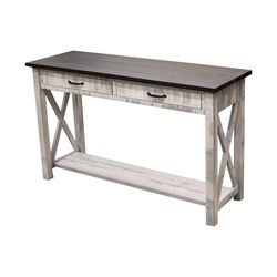 Cambria Open Sofa Table