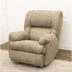 Montana Recliner with Swivel