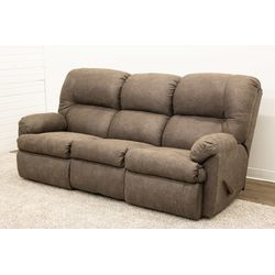 Montana Sofa with Reclining Ends