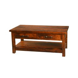 Timber Mill Open Coffee Table