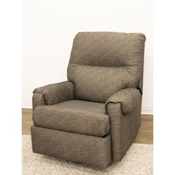 Casey Recliner with Swivel