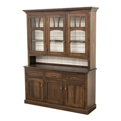 3-Door Richfield Hutch