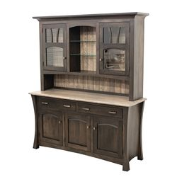 Manhattan Hutch