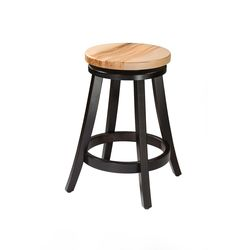 "24"" Turnstone Swivel Bar Stool"