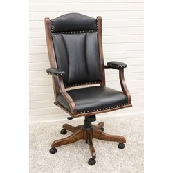 Maple DC55 Desk Chair