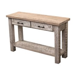 Silverton Open Sofa Table
