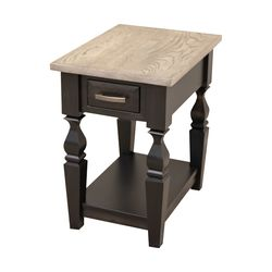 Ashton Small Open End Table