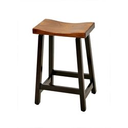 "24"" Elm Urban Bar Stool"
