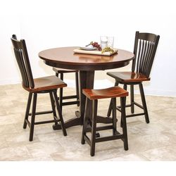 Glacier Dining Set