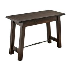 Settler's Sofa Table with Turnbuckle