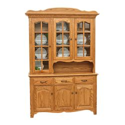 3-Door Katie's Hutch