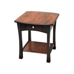 Greenfield End Table