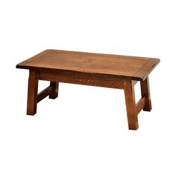 Settler's Coffee Table
