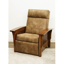 85-1 Wallhugger Recliner