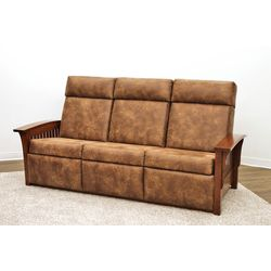 85-3 Wallhugger Reclining Sofa