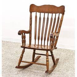 Grandfather's Rocker