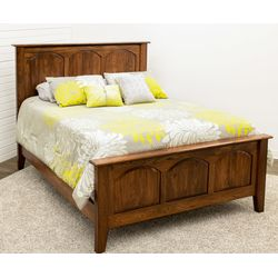 Carlisle Shaker Queen Bed