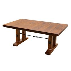 Rowan Trestle Table
