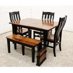 Easton Shaker Dining Set