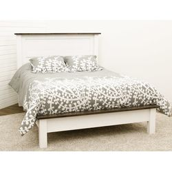 Lexington Queen Bed