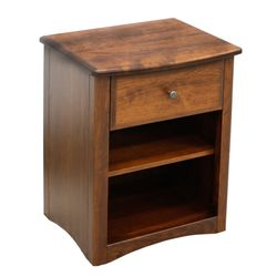 Carrington 1-Drawer Nightstand