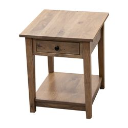 Riverton Large Open End Table