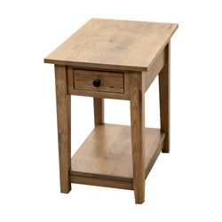 Riverton Small Open End Table