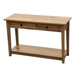 Riverton Sofa Table
